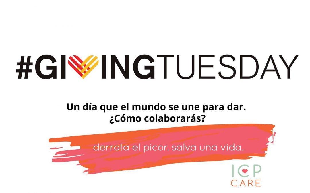Giving Tuesday Dia de Dar