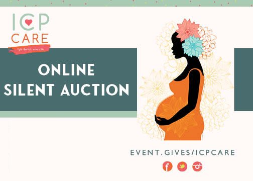 Online-silent-auction ICP Care