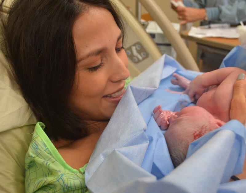 Karin Rico Schuler Historia de la colestasis intrahepática del embarazo