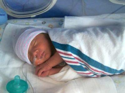 ICP baby